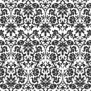 Background Pattern Ornament batik