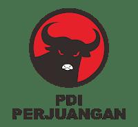 Free Download Logo PDI Perjuangan Vector PNG HD