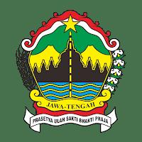 Logo Prov. Jawa Tengah (Jateng)