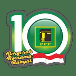 Logo PPP No. 10 [desaintasik]
