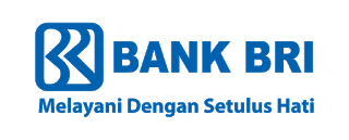 LOGO BANK BRI VECTOR