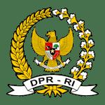 Logo DPRRI