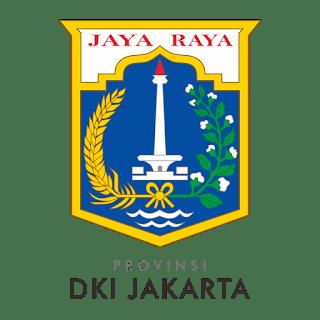 Logo Prov. DKI Jakarta High Vektor CDR, PNG HD Warna dan Hitam Putih Free Download