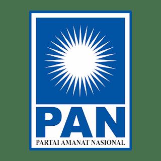 Logo PAN vector png