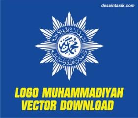 Logo Muhammadiyah Download