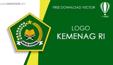 Logo Kemenag RI Terbaru Vector PNG HD Download
