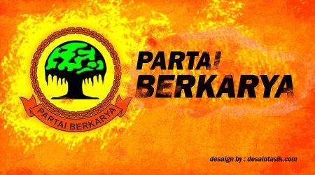 Logo Partai Berkarya Vector Download