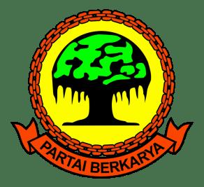 Logo Partai Berkarya Vektor CDR PNG HD Free Download