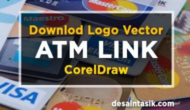 Download Logo ATM Link, Bersama, Mastercard, Prima dan Cirrus Vector