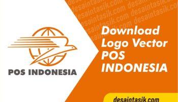 Download Logo PT Pos Indonesia PNG Vector CorelDraw