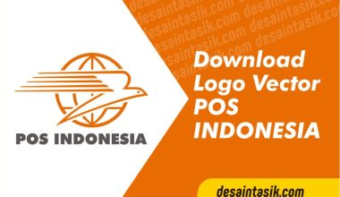 Download Logo PT Pos Indonesia PNG Vector CorelDraw