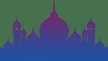 desaintasik-masjid vector 4