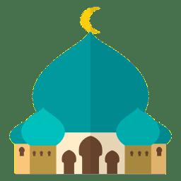 desaintasik-masjid vector 5