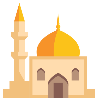 desaintasik-mosque-masjid vector 9