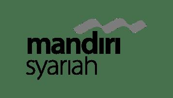 logo bank syariah mandiri bsm hitam putih-desaintasik