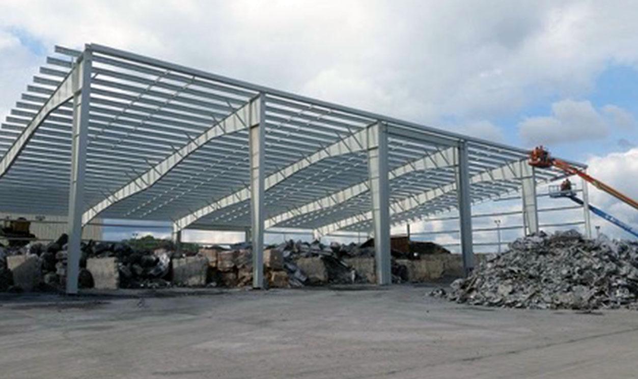 Fabricators-steel