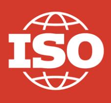 ISO organisation