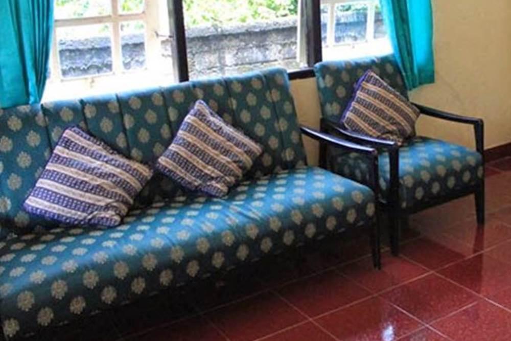 Artawati Homestay Desa Penglipuran Bangli Bali - Kamar Tamu 2