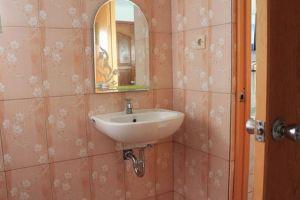 Moneng Homestay Desa Penglipuran Bangli Bali - Shower Room