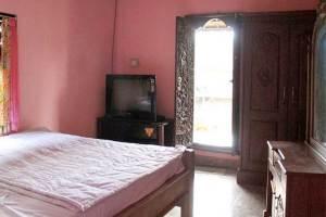 Rumiani Homestay Desa Penglipuran Bangli Bali - Bedroom