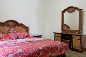 Tarik Homestay Desa Penglipuran Bangli Bali - Queen Bedroom
