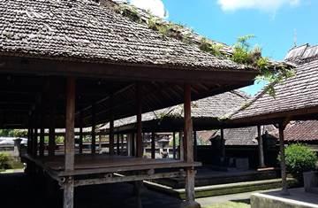Wisata Desa Penglipuran Bali – Full Day Tour Link to Page