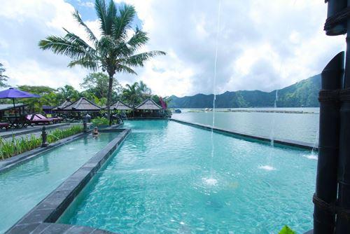 Wisata Desa Penglipuran Bali - 2D 1N Tour & Hot Spring LP