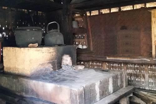 Wisata Desa Penglipuran Kombinasi Kintamani Tour