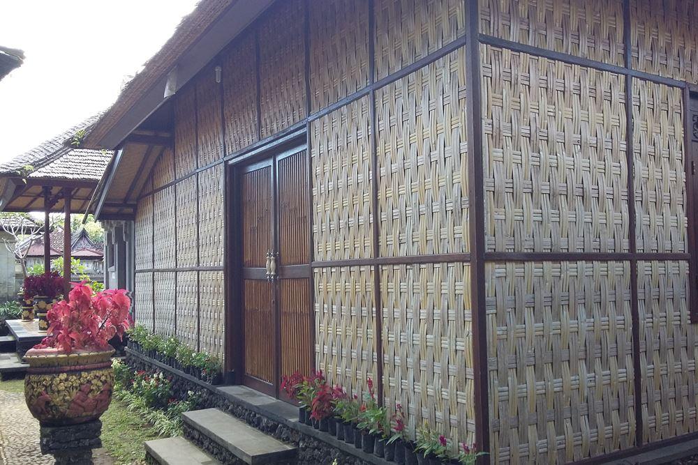 Wisata Desa Penglipuran Bali - 2D 1N Tour & Hot Spring - Guest House