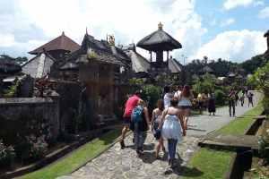 Wisata Desa Penglipuran Bali Yang Telah Berkembang Header Image
