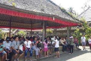 Contoh Tema Outbound di Bali Nuansa Budaya Bale