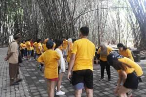 Gathering di Bali PT Triniti Dinamik 02