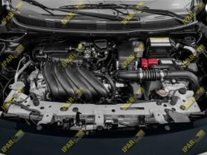 Motor Bencinero Block Culata 16 Modelo HR16 Nissan Versa
