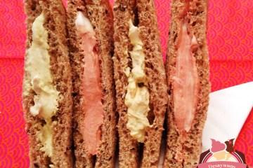 sandwiches tipo rodilla