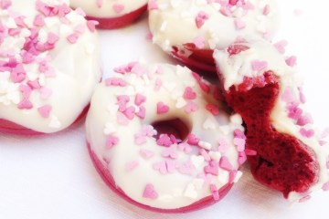 donettes red velvet