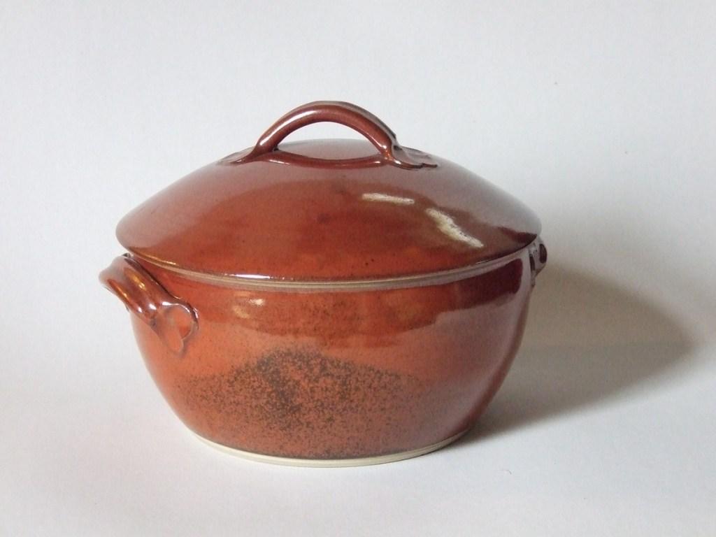 casserole en ceramique