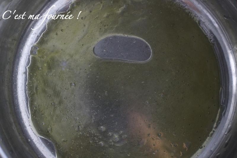 casserole feu induction