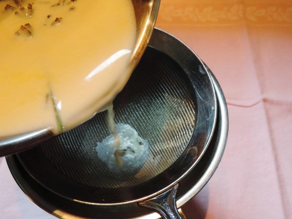 cuillère comestible