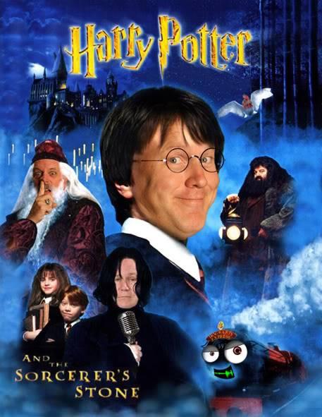 harry potter 1 livre audio francais
