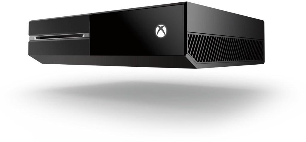 nouveau jeux video xbox one