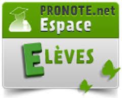 education net pronote