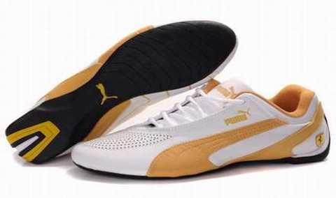Acheter chaussure de securite