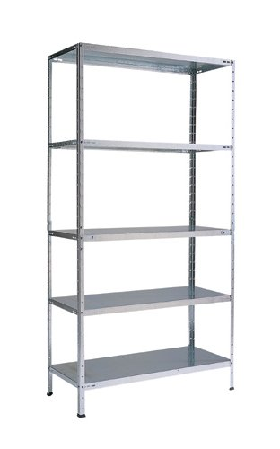 etagere metallique