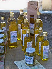 huile pour bois