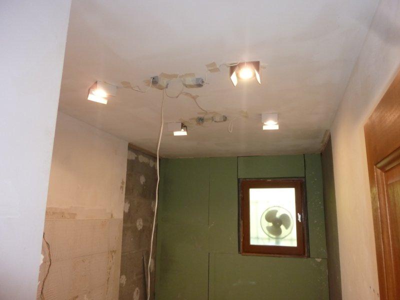 receveur de douche a carreler