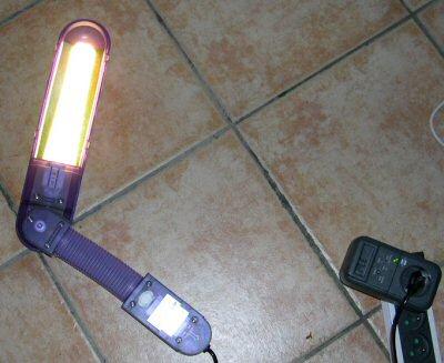 ampoules led consommation réelle