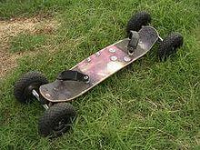 board de skate