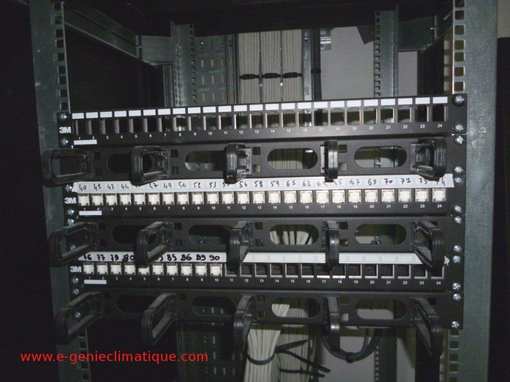 passe cable de bureau