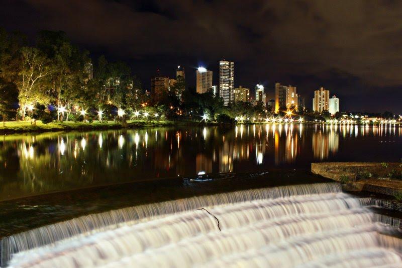 Até logo Londrina – PR