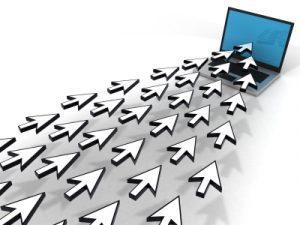 Como conseguir trafico online
